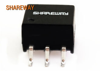 Chiny WB3040-SML Gate Drive Transformer  Led Driver Electronic Transformer dostawca