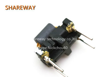 Chiny Szerokopasmowy transformator RF Power over Ethernet, transformator do montażu na pcb RFT-085SG dostawca