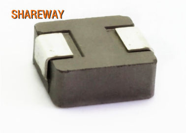 Chiny Audio / Radio Choke Coil SMD Chip Power Inductor NS10145T2R2NNA 43,9 MHz fabryka